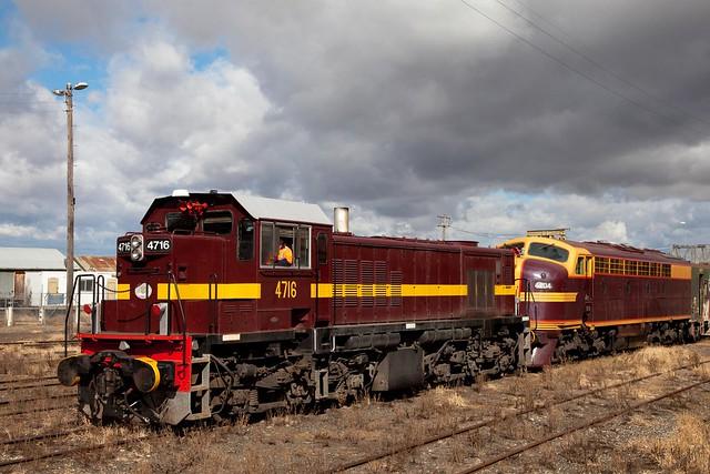 4716 in Goulburn