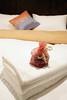 瓊林111號民宿(樓仔下民宿)床被單