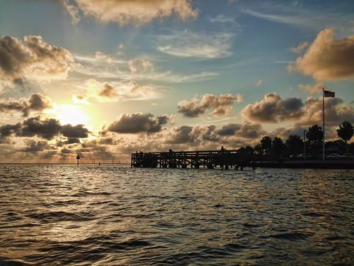 sunset kayak florida 4s iphone lifeproof
