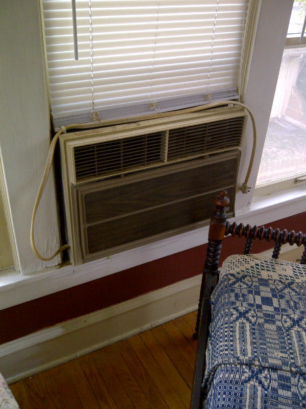 Large Vintage Sears Coldspot Unit   Large Vintage Sears Cold