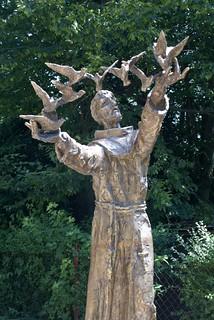St. Francis Xavier | by WVSamurai304