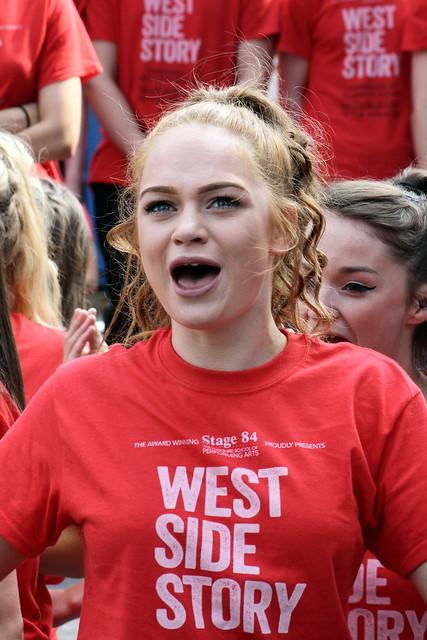 Edinburgh Fringe: West Side Story