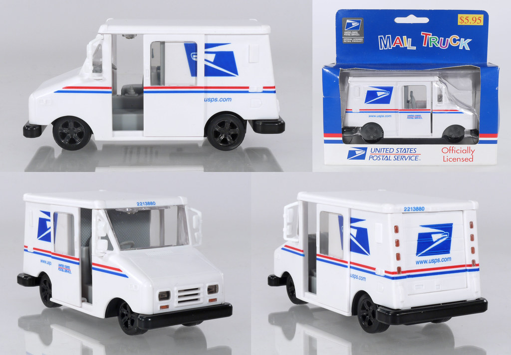 Usps Mail