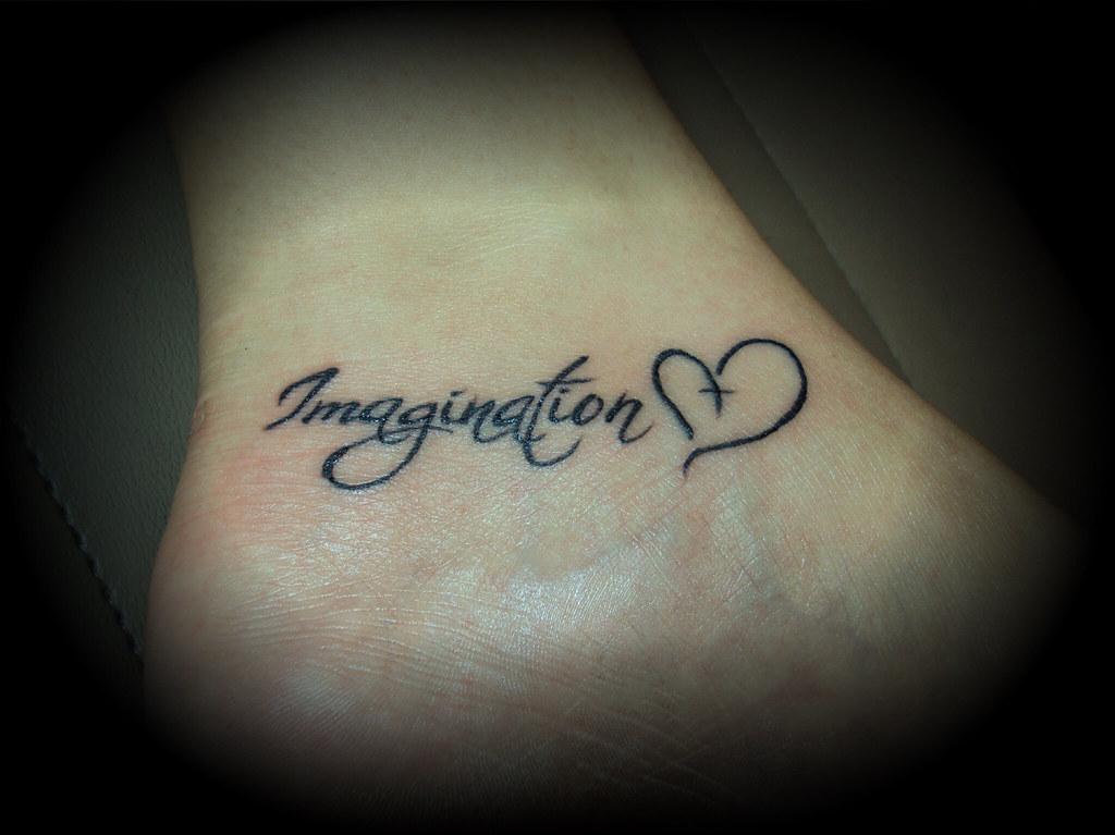 c9fe3163f Small cursive tattoo | Cody Schneider | Flickr