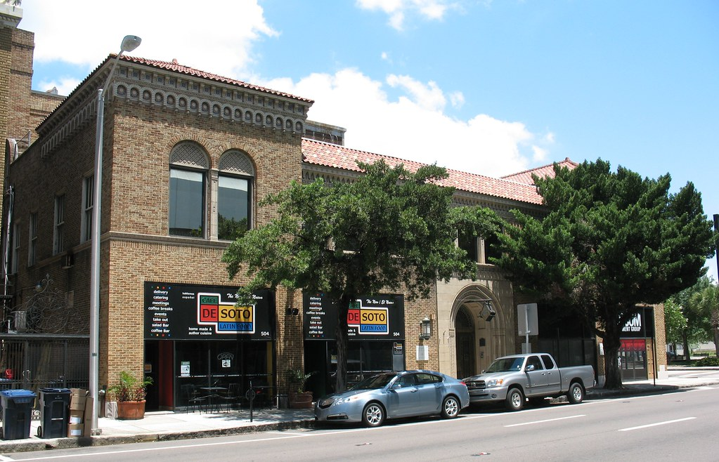 Hillsborough Masonic Lodge #25 2 Tampa FL | National ...