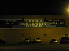 Pueblo Southwest Trading Co.