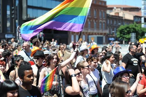 rencontre gay france à Toulouse