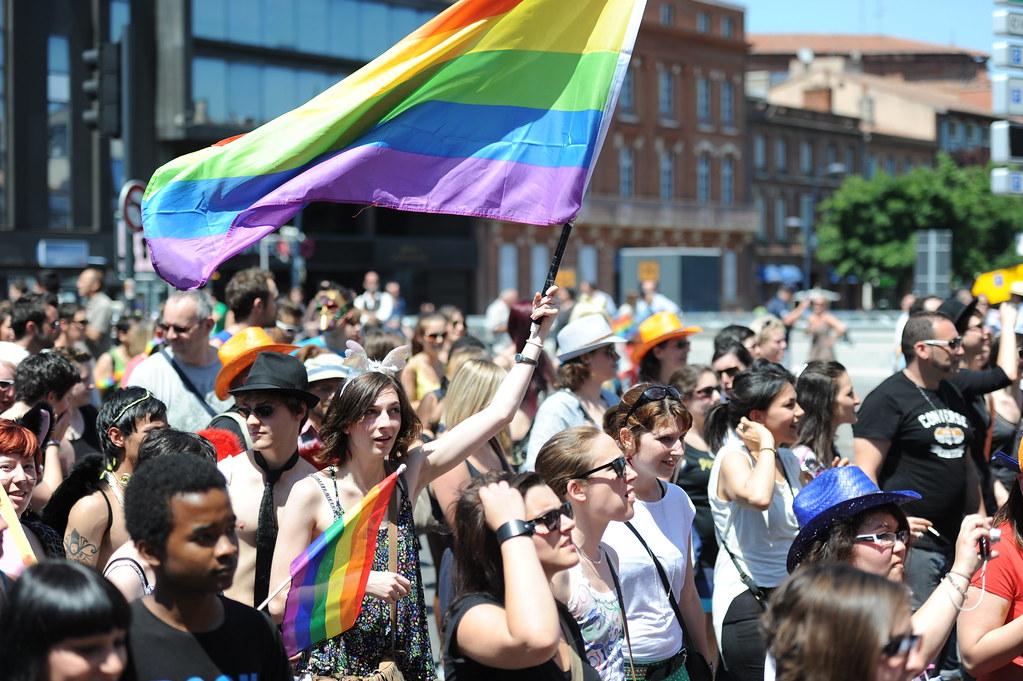 rencontre des gay à Toulouse