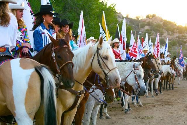 cul28 - World's Oldest Rodeo in Prescott