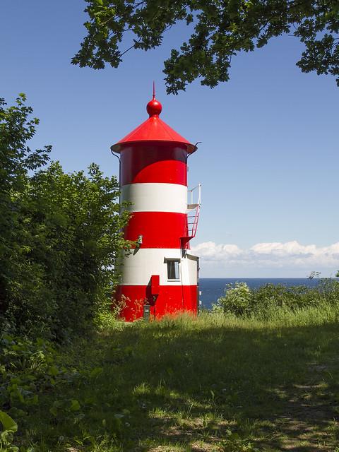 … auf Møn 2016