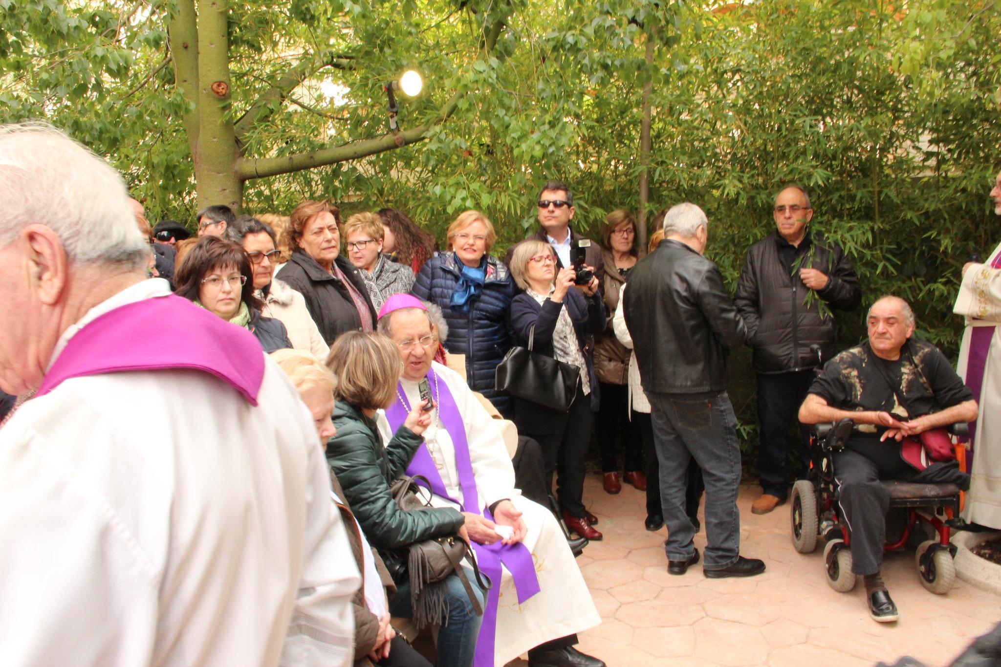 (2016-02-13) - Inauguración Virgen De Lourdes, La Molineta - Archivo La Molineta (069)