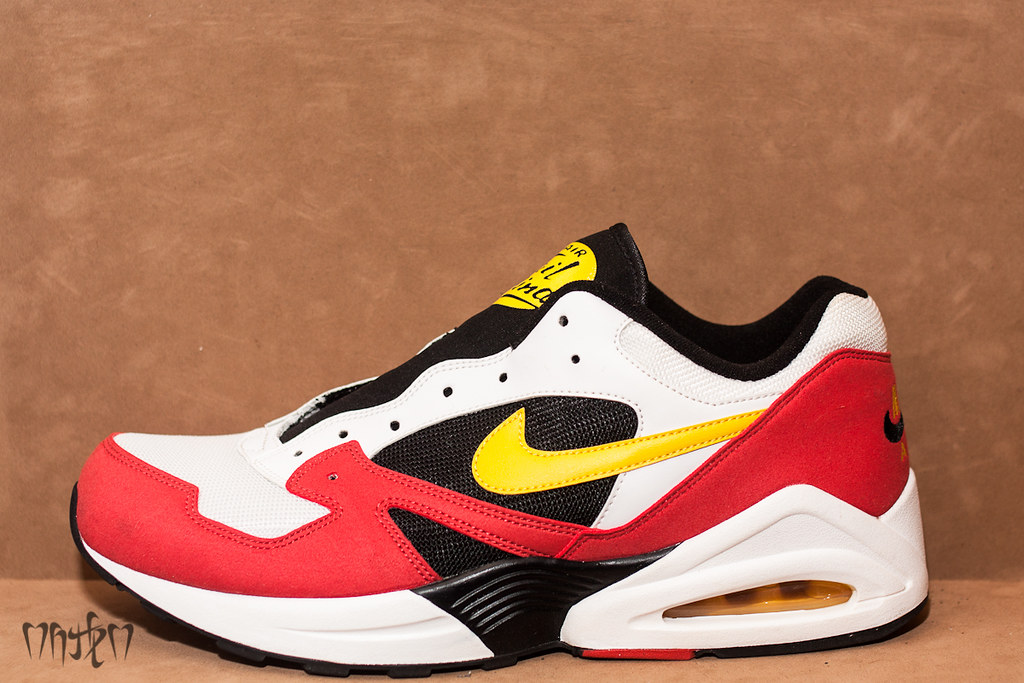 quality design 62adc 18197 ... Nike Air Tailwind  92