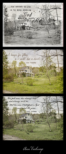 ohio house texture rural landscape outdoors book countryside spring god quote text christian gifts processing gratitude canvasback portagecounty mogadore nikond90 annvoskamp kimklassen onethousandgifts beyondlayers