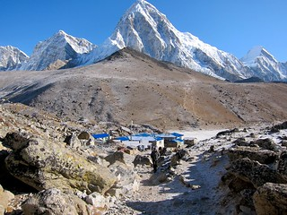 Everest Base Camp Trek, Nepal | by scottjehl