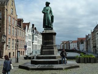 Jan Van Eyck   by EC1 Matt