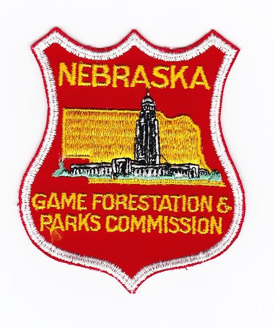 NE - Old Nebraska Game Forestation and Park Commission