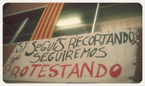 #Terrassa 1972...ai, no, 2012 #backtothefuture