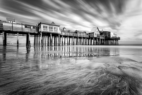 longexposure sky blackandwhite seascape reflection beach me clouds landscape photography scenery gallery image time cloudy fineart stock maine scenic canvas hdr oldorchardbeach 10stop