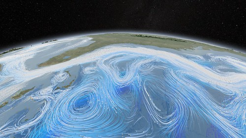 Dynamic Earth - Ocean Currents | by NASA Goddard Photo and Video