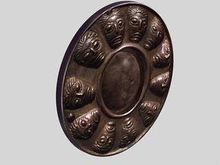Celtic Shield 2   by aidans pics