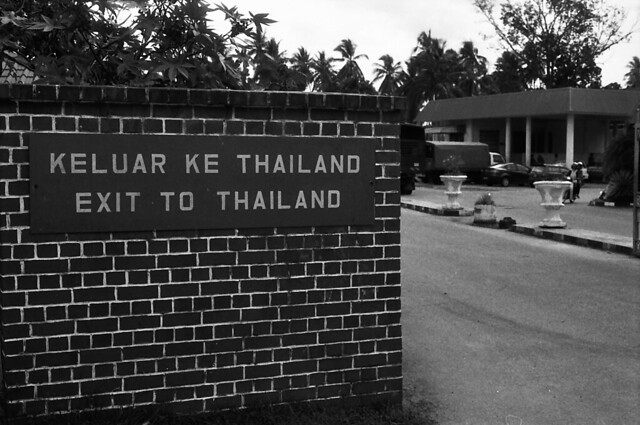 Malaysia : Almost Thailand