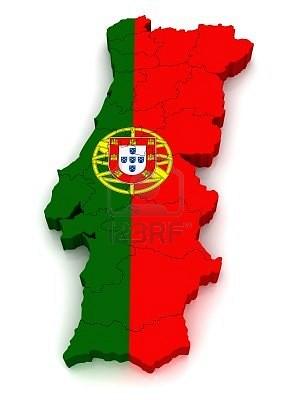 9262325 Mapa 3d De Portugal Luis Medina Flickr