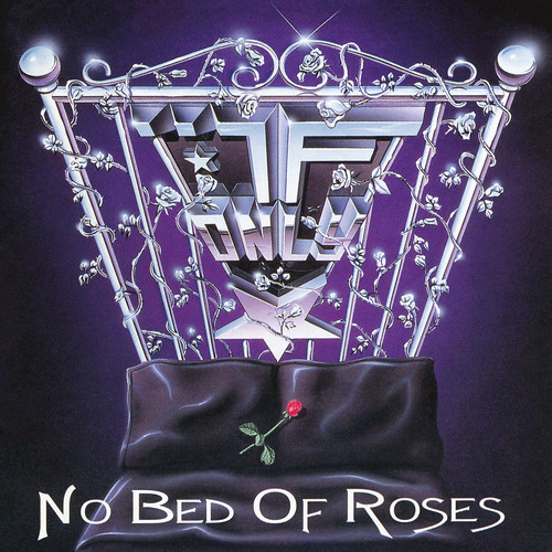 If_Only_-_No_Bed_Of_Roses_cover | by redteddog