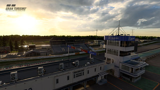 Gran Turismo Sport Patch 1.15: Tsukuba Circuit | by PlayStation.Blog