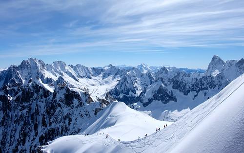Mont Blanc | by drobinv.photo