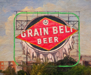 Grain Belt Beer | by ronphoto2009