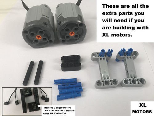 XL MOTORS FOR DODGE VIPER | by loxlego