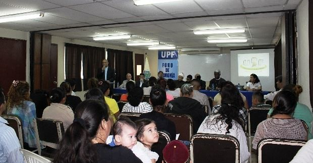 Nicaragua-2018-02-03-World Interfaith Harmony Week Observed in Nicaragua