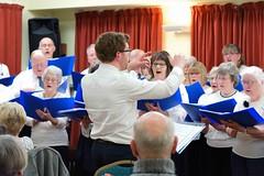 South Somerset Community Choir concert 23/3/18