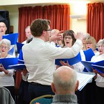 South Somerset Community Choir concert 23/3/18