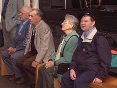 2003 Seniorenreise