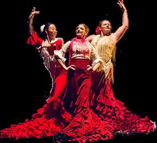 Foreigner Dancers   by jai9deep