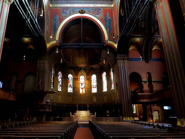 Boston, Mass, USA - The Old South Church (37)