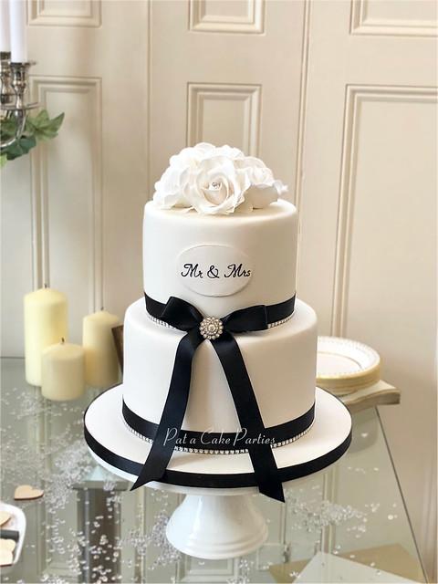 Wedding Cake 'Yuhan'