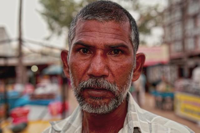 Street photography  /  street portrait