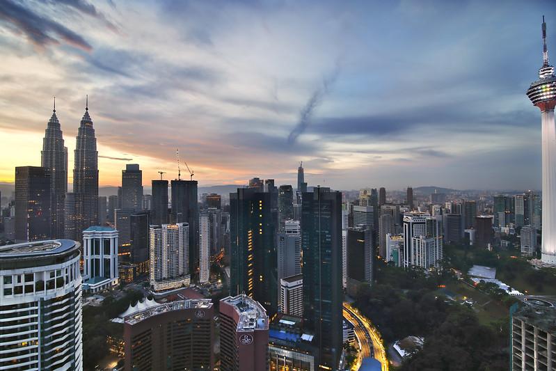 Malaysia - Kuala Lumpur City (KLCC)