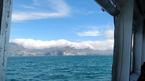 Boat to Sorrento   by Alannainen