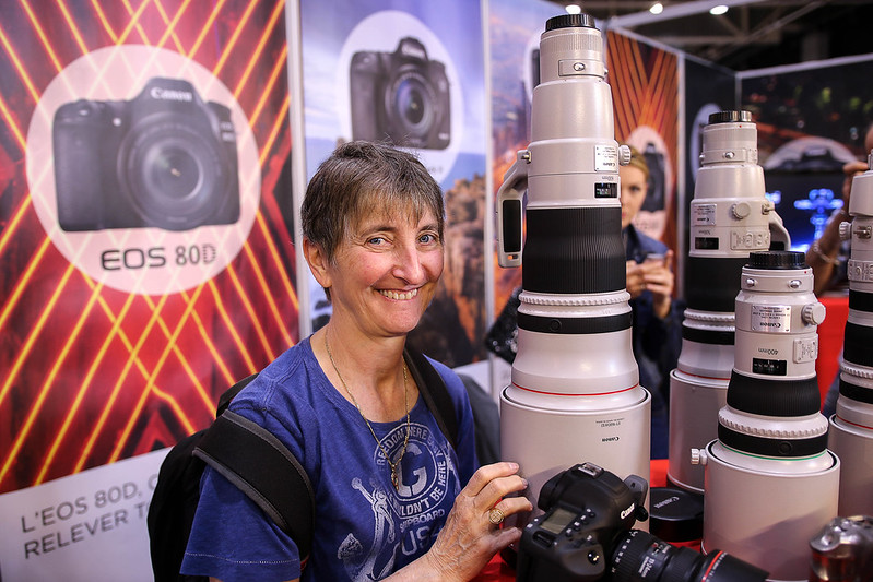 Canon 600 mm L