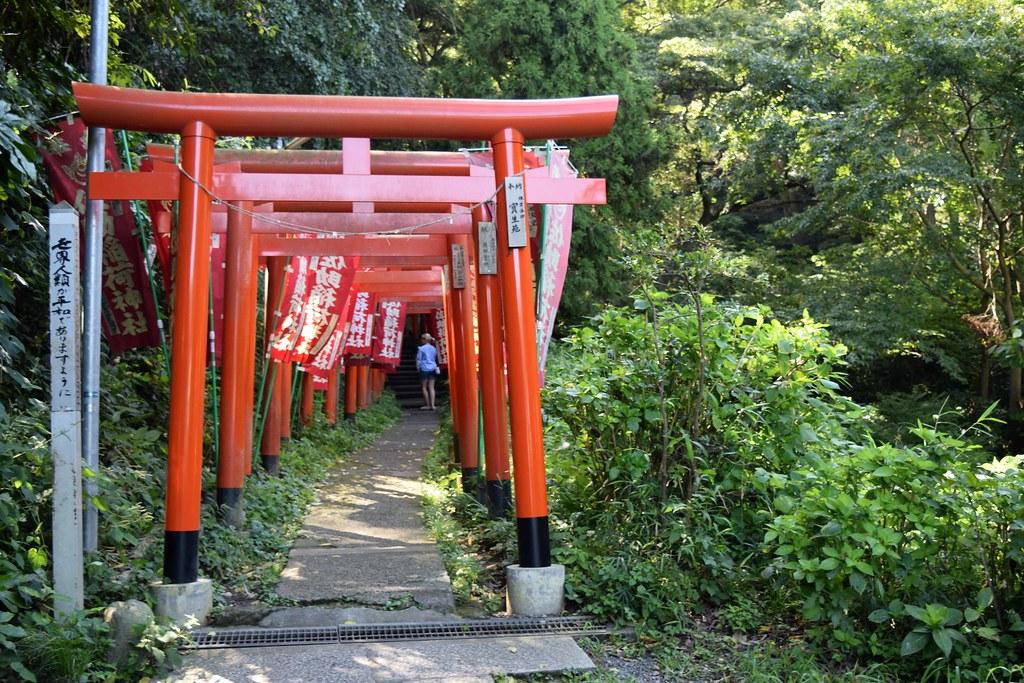 Karakuma - perfect day trip