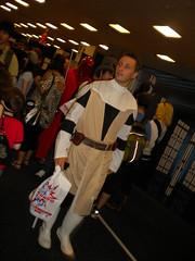 Obi Wan Kenobi from Star Wars The Clone Wars