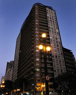 Edificio Planalto Artacho Jurado