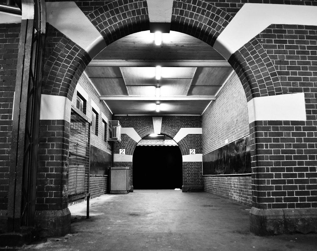 Warragul Railway Station by phunnyfotos