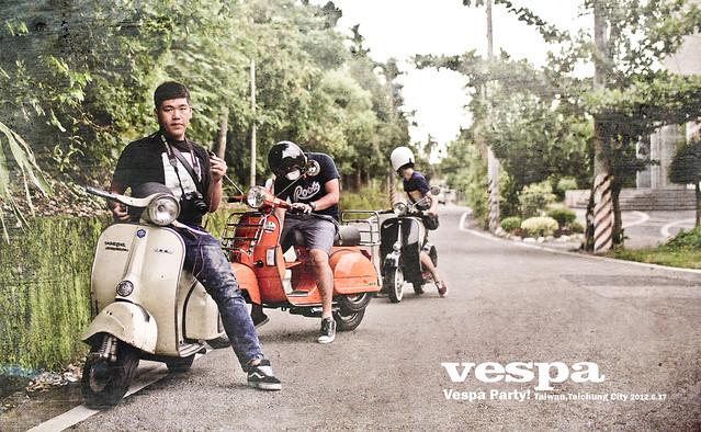Vespa Day