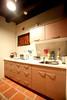 瓊林111號民宿(樓仔下民宿)廚房