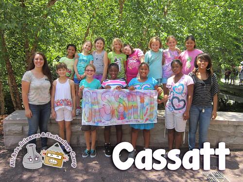 Cassatt | by allartscamp