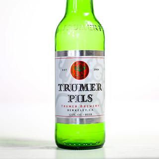Pilsner Showdown Beers - Trumer - Trumer Pils | by fourbrewers